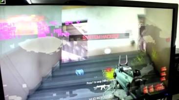 Тест видеокарты GTX 750 Intel Core I3 - Call of Duty Advanced Warfare