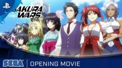 Опубликованы оценки Sakura Wars!