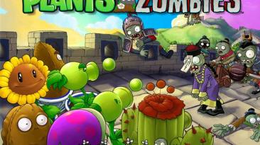 "Plants vs. Zombies ""Мод Китайская версия"""