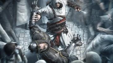 8-битный Assassin's Creed