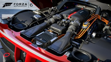 Для Forza Motorsport 6 Apex вышло дополнение Nurburgring Track Pack