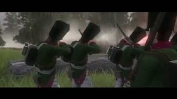 "Napoleon: Total War ""Imperial Eagle Pack DLC Trailer"""