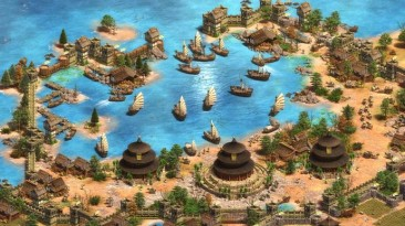 Оценки Age of Empires II: Definitive Edition