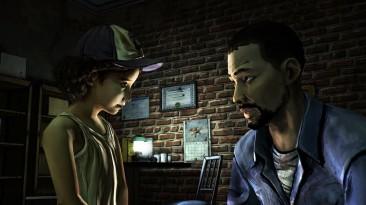 Почему The Walking Dead: The Game - лучшая игра про зомби
