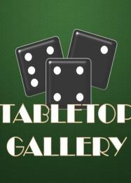 Обложка игры Tabletop Gallery