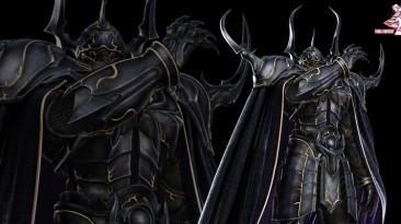 """В Dissidia Final Fantasy появится Golbez из Final Fantasy IV и новая карта """"Stellar Fulcrum"""""""