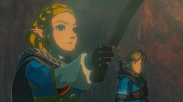 The Legend of Zelda: Breath of the Wild 2 может выйти в 2022 году