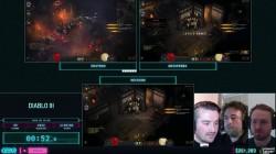 Спидраннеры установили два рекорда в Diablo III за одно прохождение во время марафона AGDQ