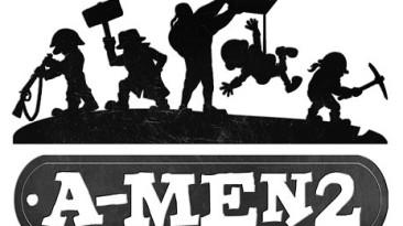Русификатор A-men 2 (текст) Версия 1.0 от 23.07.15