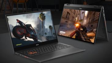 Ультратонкий и мощный - Asus представила ноутбук Chromebook Flip CM5