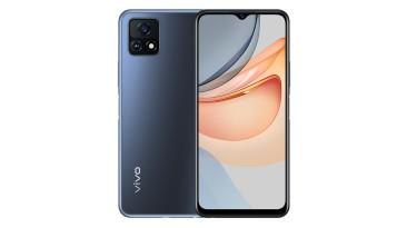 Vivo выпустила бюджетную версию смартфона Y31s с меньшим объёмом памяти, но зато с 5G