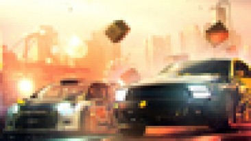 Codemasters анонсировала DiRT Showdown