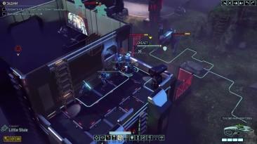 """XCOM 2 """" Часть 36 Военный Огонь"""""""