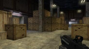 "Half-Life 2 ""Карта - Realstalkyard"""