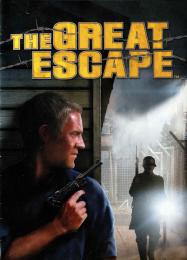 Обложка игры The Great Escape