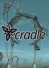 Обложка игры Cradle