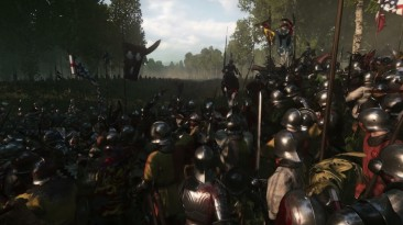 Первые видео мода Dell'arte della guerra для Mount & Blade 2: Bannerlord