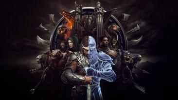 Пользователи Xbox Game Pass столкнулись с проблемой запуска игры Middle-earth: Shadow of War
