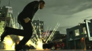 """GTA 4 """"The Ballad of Gay Tony Trailer #2"""""""