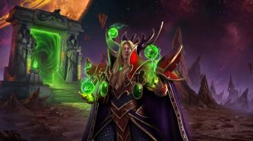 Новости от разработчиков Warcraft 3: Reforged - Рейтинговые игры