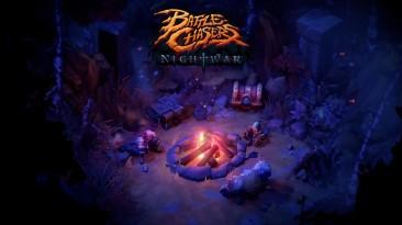 [ИгроМир 2016] Battle Chasers: Nightwar - Интервью и впечатления от игры