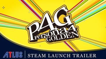 """""""Золотая пора"""": В ПК-версию Persona 4 Golden добавляют возможность заводить однополые отношения"""