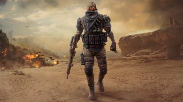 """Анонсирован персонаж """"Кочевник"""" для игры Warface - новые пушки, контракты, бесплатная внешность"""