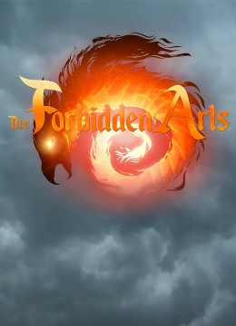 Forbidden Arts