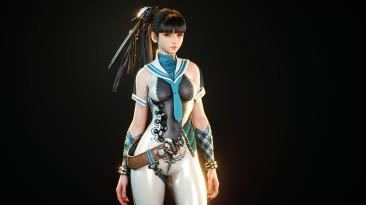 Новые скриншоты и рендеры ролевой игры Project EVE