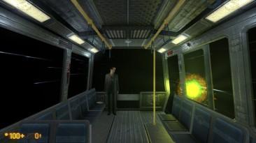 Black Mesa: концовка близко
