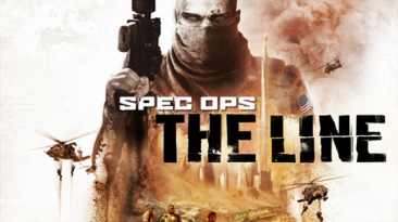 "Spec Ops: The Line ""patch"""