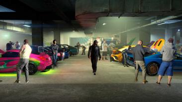 Встречайте Pfister Comet S2, а также бонусы и скидки в Grand Theft Auto Online на этой неделе