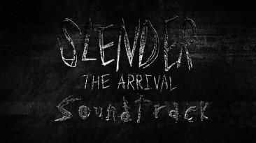 "Slender The Arrival ""OST"""
