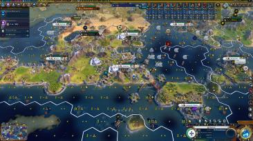 Португалия оказалась слишком сильной в Civilization 6 - игроки недовольны разработчиками