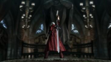 Capcom не готова анонсировать новую часть серии Devil May Cry на E3 2015