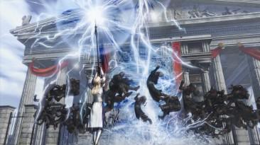 Для запада анонсирована Warriors Orochi 4 Ultimate