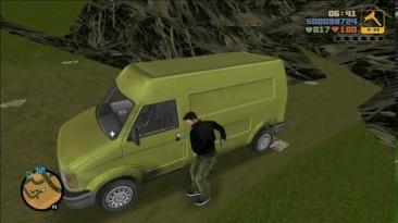 "Grand Theft Auto 3 ""Xboxer Edition"""