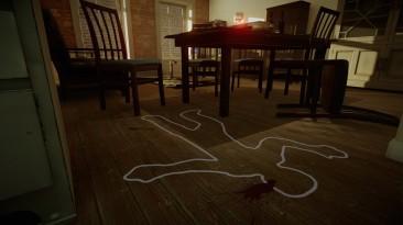 Scene Investigators - детектив от создателей The Painscreek Killings