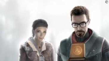 Топ 10 Фактов - Half-Life
