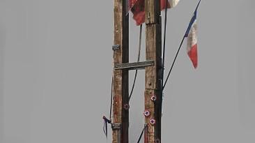 "Assassin's Creed: Unity """"Уникальная"" галерея иллюстраций AC Unity"""