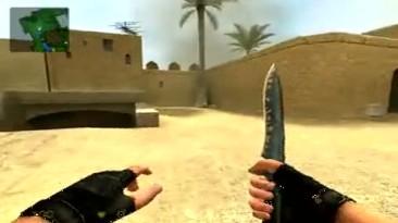 """Counter-Strike: Source """"Дело было вечером , делать было нечего..."""""""