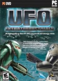 Обложка игры UFO: Extraterrestrials