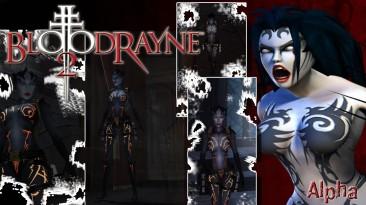 "Tomb Raider: Anniversary ""Ферил из игры BloodRayne 2/Feril from BloodRayne 2"""