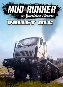 Spintires: MudRunner - The Valley