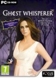 Обложка игры Ghost Whisperer