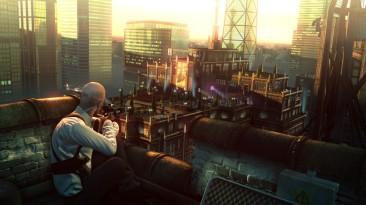 В Корее выставлены рейтинги таинственной игре Hitman: Sniper Assassin для PC, PS4 и Xbox One