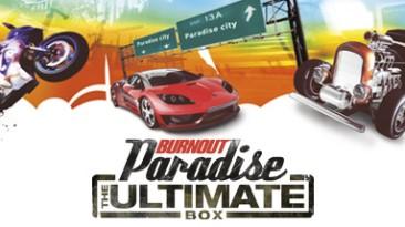 Burnout Paradise: Трейнер/Trainer (+2) [Latest Steam] {MrAntiFun}