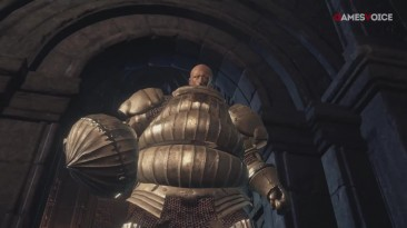 История создания русской локализации Dark Souls III