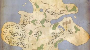 "Morrowind ""Остров Дулся"""