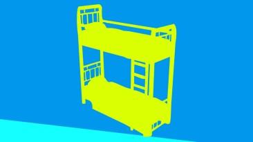 В The Sims 4 добавят двухъярусные кровати - игроки ждали этого семь лет
